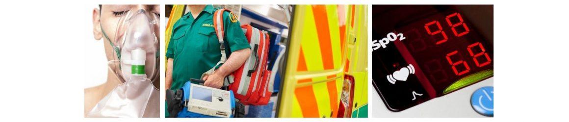 pre-hospital care training